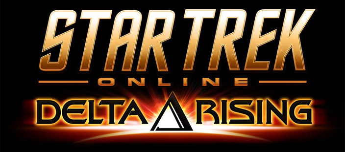 Star Trek Online - Delta Rising