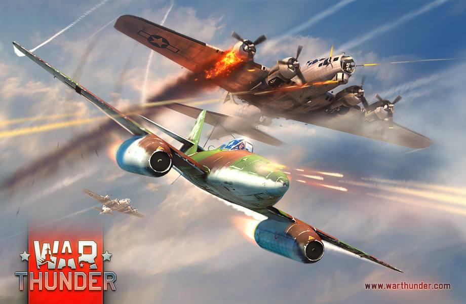 2. Weltkriegs-MMO War Thunder