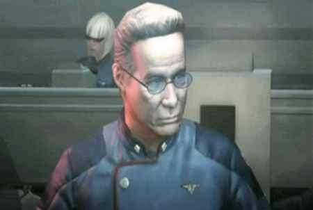 Battlestar Galactica Charakter
