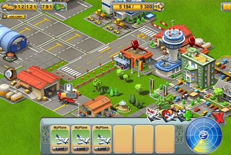 Skyrama Browserspiel
