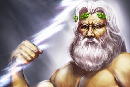 Grepolis Gott