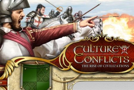 Culture Conflicts Cover
