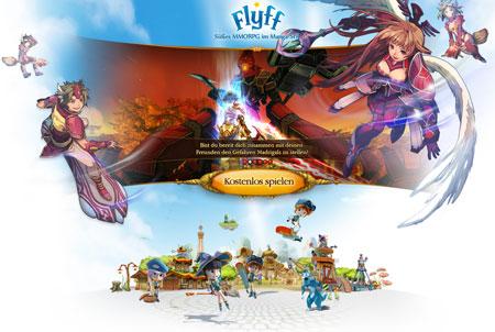 Flyff Grafik