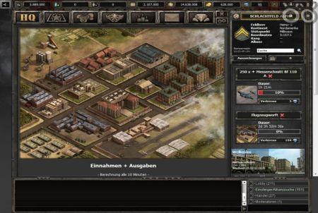 Wargame 1942 Quest