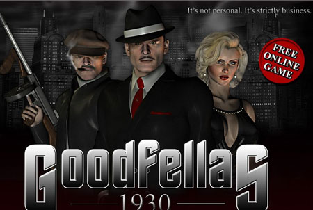 Goodfellas 1930 Cover