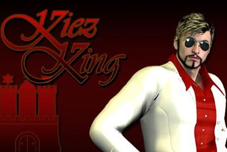 Kiez King Cover