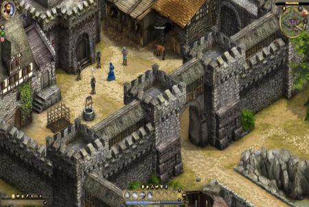 Herokon Online Burgen