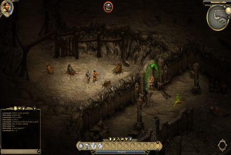 Herokon Online Dungeon
