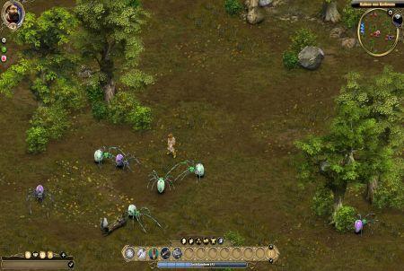 Herokon Online Kampfsystem
