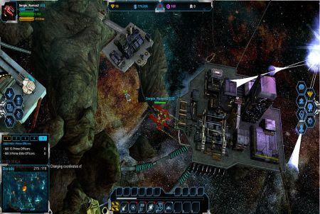 Andromeda 5 Raumstation