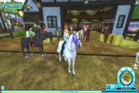 star stable 2 spielen