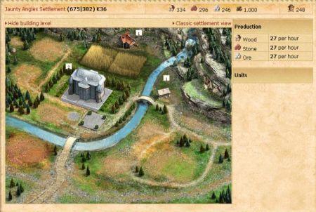 KingsAge Gameplay