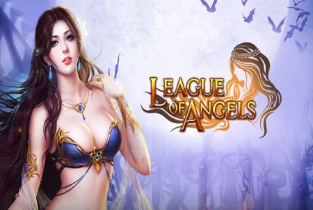 League of Angels Onlinegame