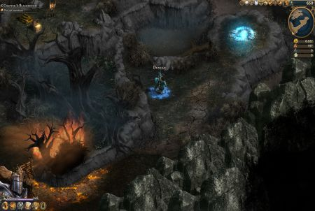 Might & Magic Heroes Online Dungeon