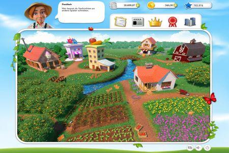 My Funny Garden Farm