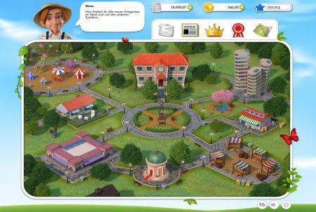 My Funny Garden Stadt