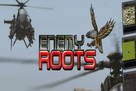 Enemy Roots Wallpaper