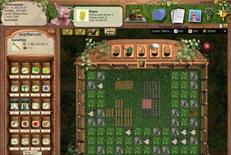 My Free Farm Garten