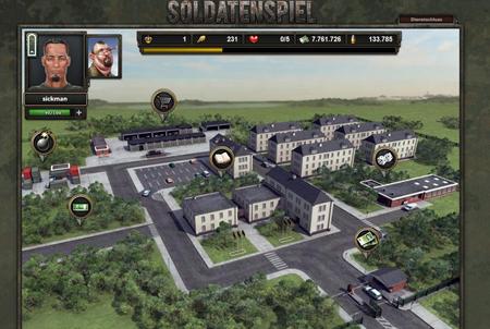 soldaten spiele kostenlos spielen