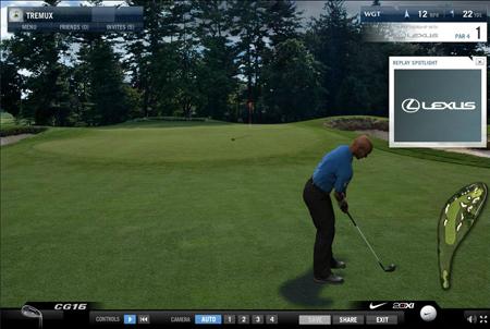 Online Golf Spielen