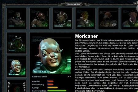 Empire Universe 2 Moricaner