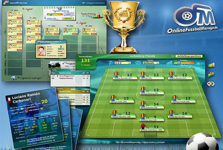 Fußball Manager Online Kostenlos