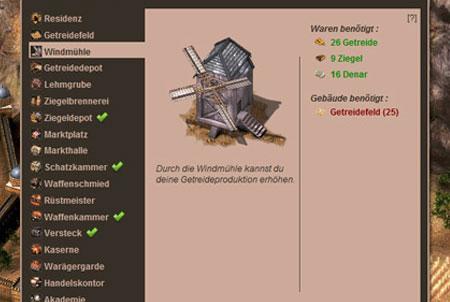 Castle Fight Browserspiel