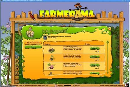 Farmerama Quest