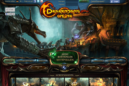 Drakensang Online Kostenlos