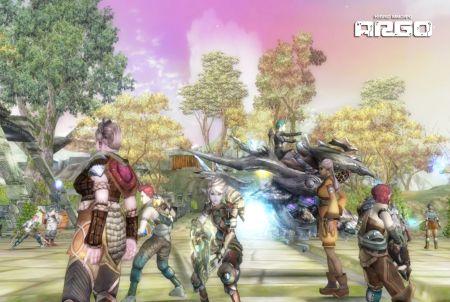 Argo Gameplay