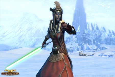 Star Wars The Old Republic Kostenlos