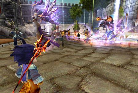 4 Story Online Rollenspiel