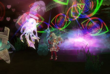 Eden Eternal MMORPG