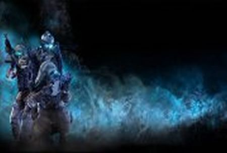 Ghost Recon Online Shooter