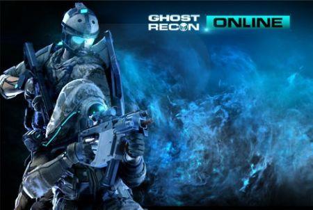 Ghost Recon Online Titelbild