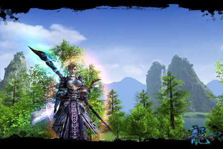 Loong MMORPG