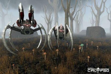 Planet Calypso MMORPG