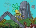 Spongebob extrem Bike