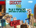 Luky Luke: Shoot the Daltons