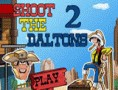 Luky Luke: Shoot the Daltons 2