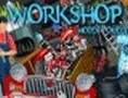 Workshop Hidden Object