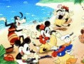 Mickey Maus Hidden Objects
