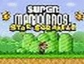 Star Scramble Super Mario