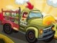 Angry Birds Transporter