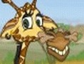 Giraffen Held
