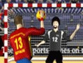 Handball Meisterschaft