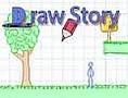 Draw Story Game