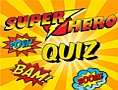 Superhelden Quiz