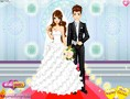 Wedding Couple Dress Up 2