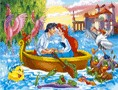 The Little Mermaid Hidden Objects